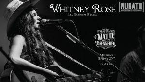 WhitneyRose