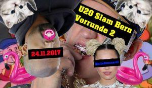 U20 Slam Bern - Vorrunde 2 @ Matte Brennerei | Bern | Bern | Schweiz
