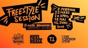 Freestyle Session @ Matte Brennerei   Bern   Bern   Schweiz