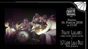 Trashy Lullabies & DJ Lucky Lullu Belle @ Matte Brennerei | Bern | Bern | Schweiz