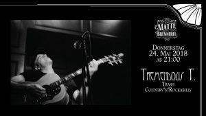 Tremendous T. live @ Matte Brennerei | Bern | Bern | Schweiz